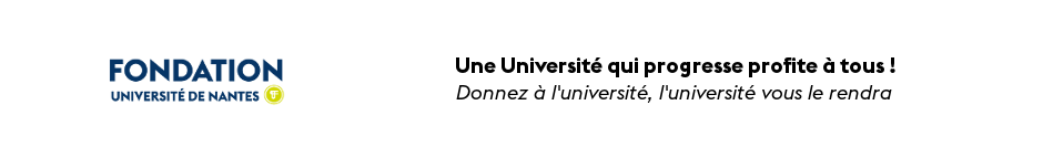 Fondation de l'Université de Nantes